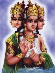 Baby Names of Brahma