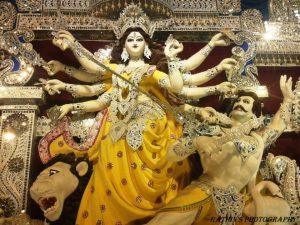 Goddess Parvati Image