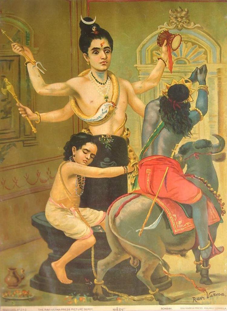 Maha Mrityunjaya Mantra - Markandeya