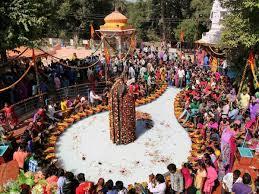 Mahashivratri Puja