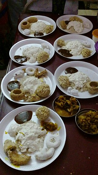 Makar Sankranti sweets