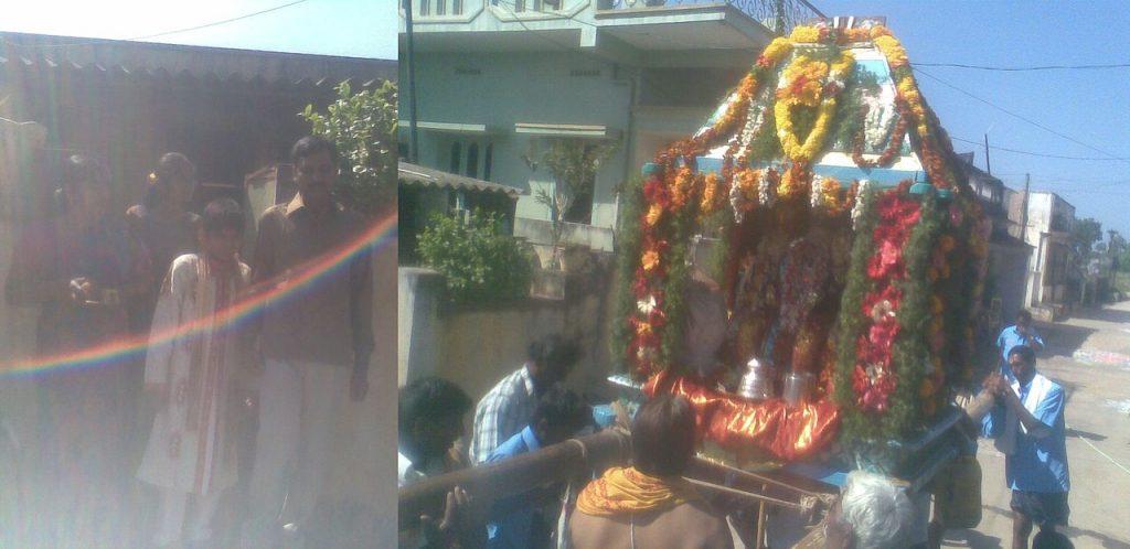 Makar Sankranti celebrations