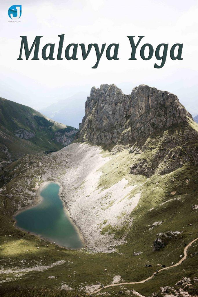 Malavya Yoga