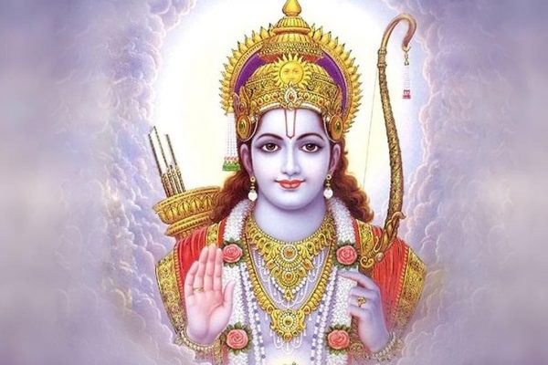 Lord Ram's Image