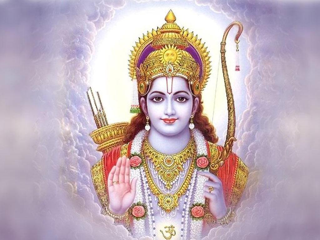 Lord Ram's Image