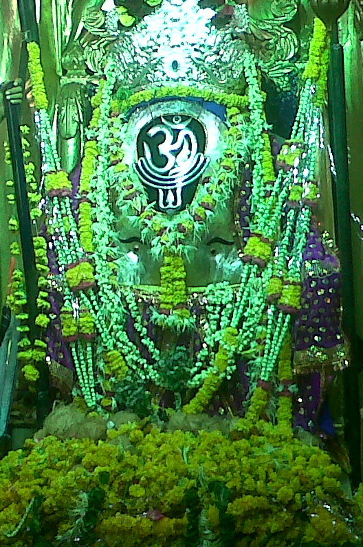 Puja during Shani Jayanti