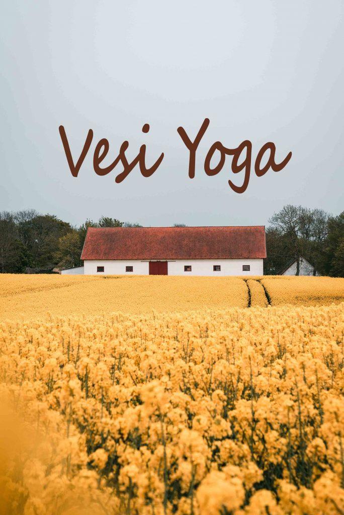 Vesi Yoga