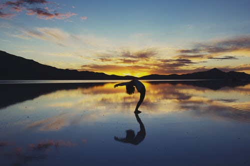 Picture of Harsha Yoga