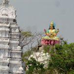 Gnana Saraswati Temple Basar