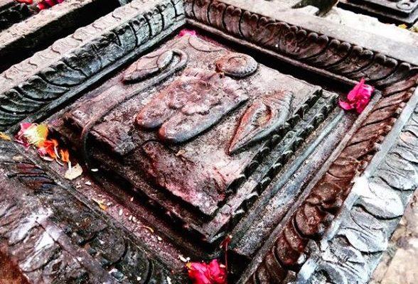 Kamleshwar Mahadev Mandir
