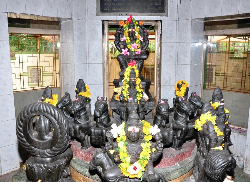 Navagrahas and Their Significance