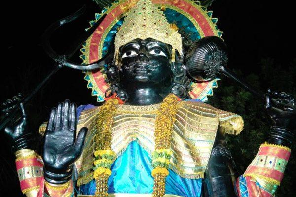 Shani Jayanati