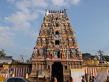 Sri Aabathsahayeswarar Temple