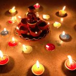 Festival of lights - Diwali