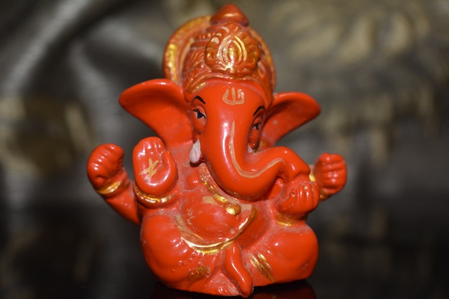 Gandmool Dosha  - -Pray to Lord Ganesha