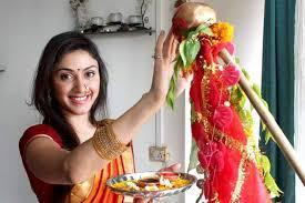 Gudi Puja