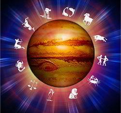 Jupiter And Zodiac Signs