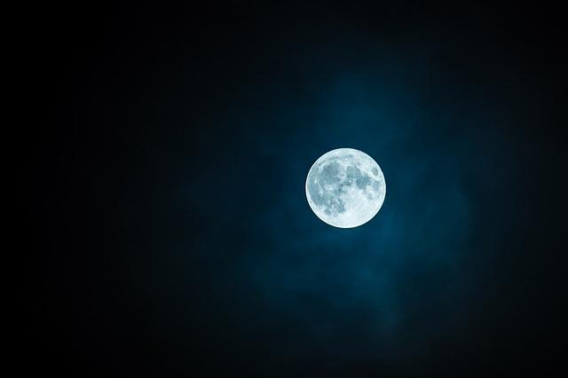 Kemadruma Dosha - Lonely Moon Dosha