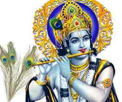 Lord Krishna avatar of Lord Vishnu
