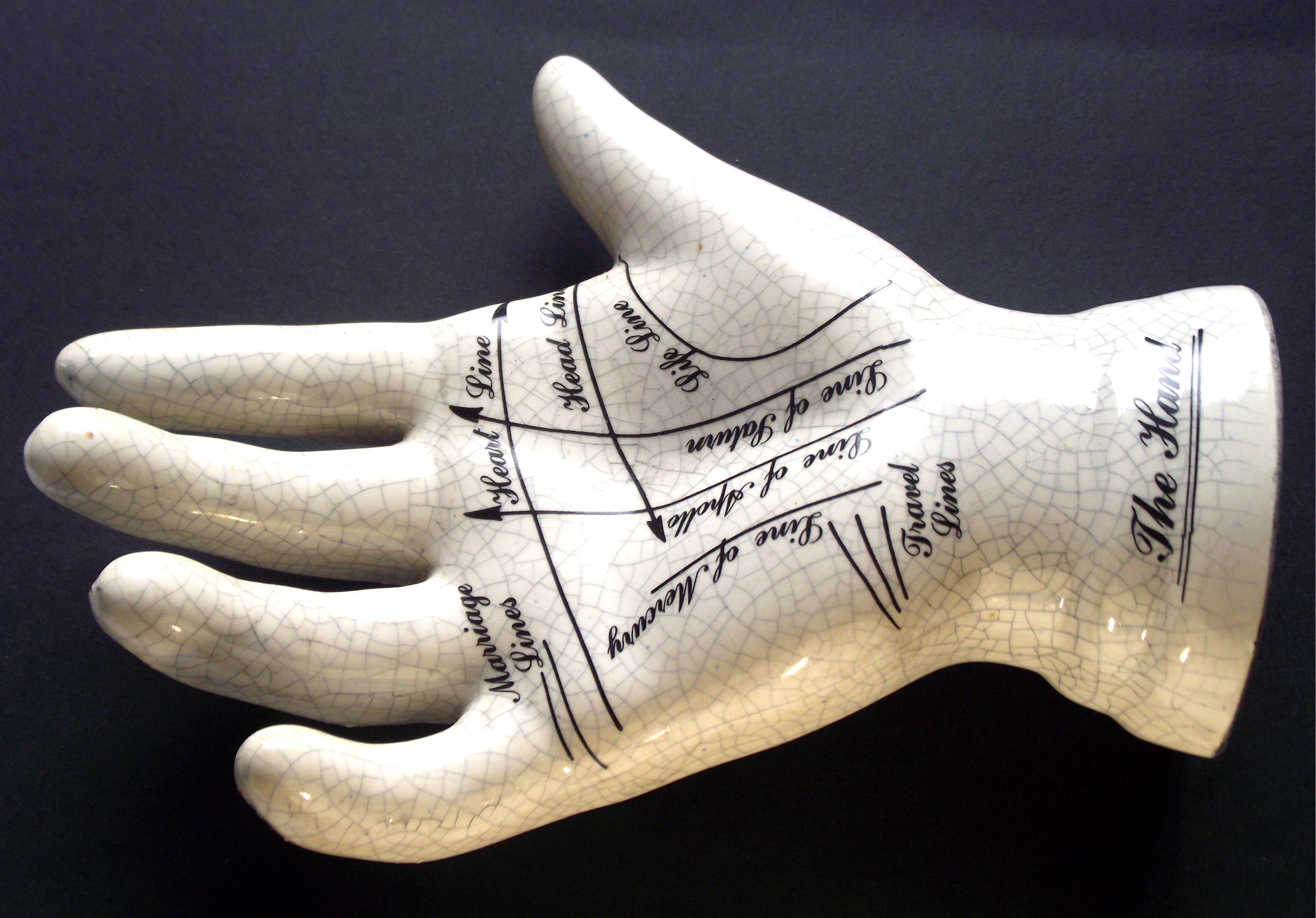 Palmistry - A Brief Introduction to this Branch of Astrology