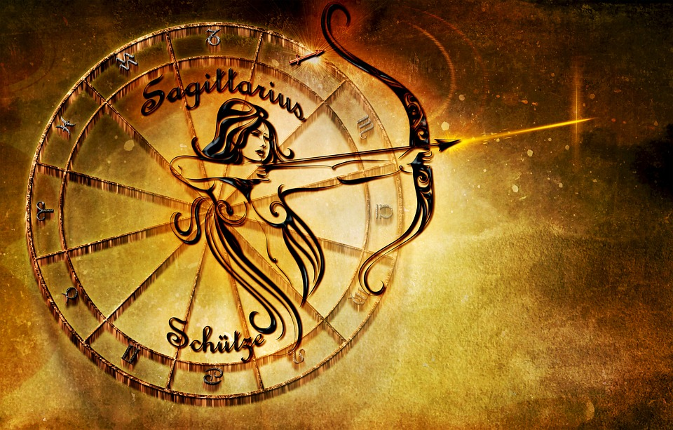 Dhanus Or Saggitarius is a fire element sign.