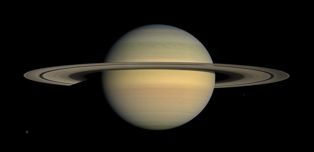Saturn to choose career by astrology