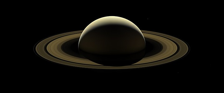 Saturn - Astrology for job