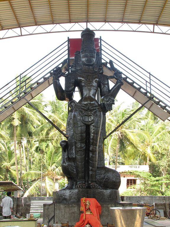 Shaneeshwara Statue