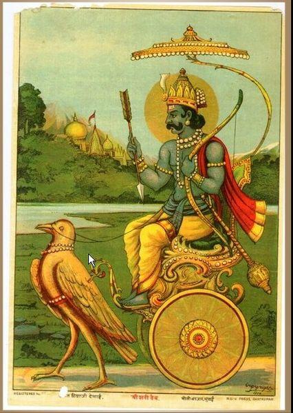 Shani Dosha -Shanaishwara