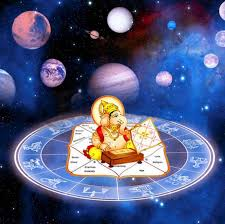he Connection God and Planets in Indian Astrology