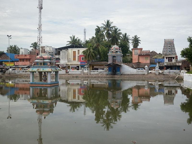 Thirunallar Temple