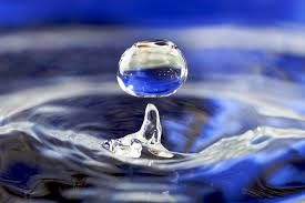 A Water Droplet