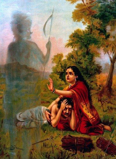 Karva Chauth Stories - Savitri