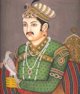 Akbar and astrology