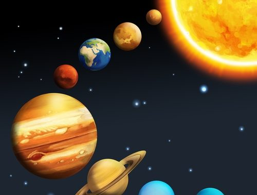 Planetary Positions and Astrology