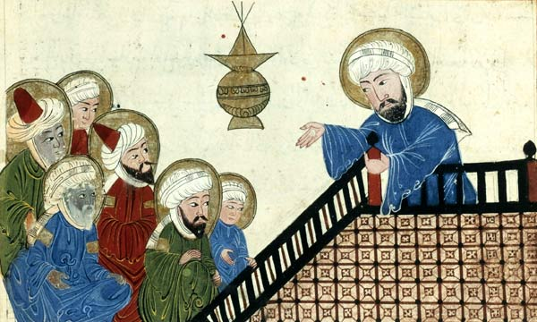 Prophet Mummad and astrology in Islam