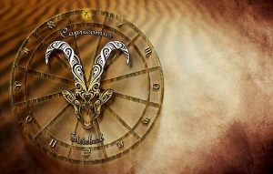 Capricorn is an earth element sign in astrology.