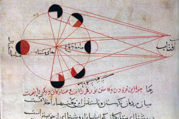 ilm-al-nujum and science of the stars