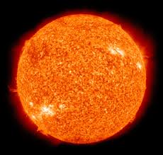 the sun in ilm-al-nujum