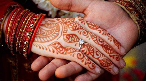 Marriage is a joyful occasion in our lives if it is matched well
