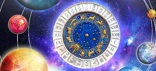 Planetary placements are indicators of are marriage and happiness