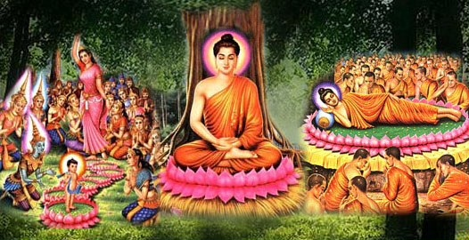 Buddha Purnima is a significant day for Buddhists