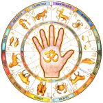 Astrology is the Basis of Palmistry