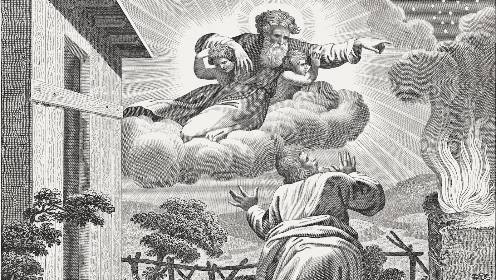 Jewish Views on Astrology Are Molded By God's Words For Abraham