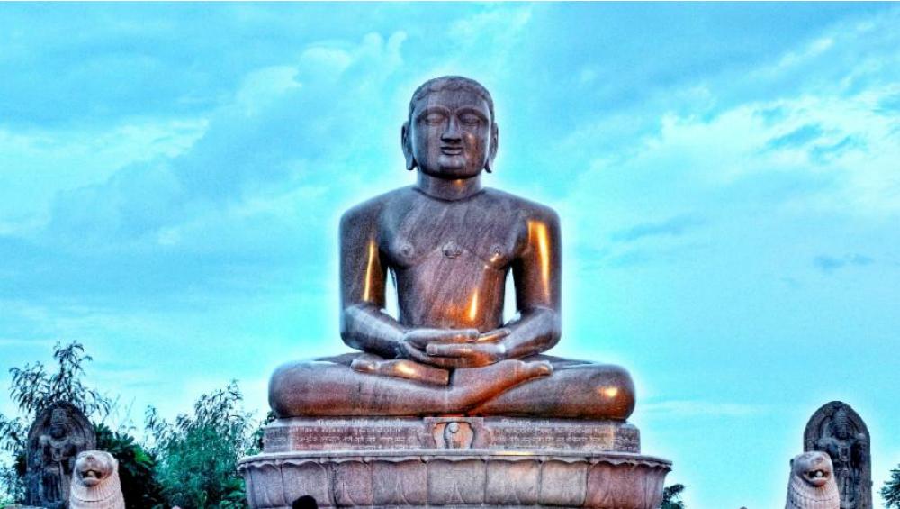 Lord Mahavir - Astrology in Jainism
