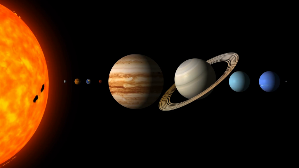 Planets Influencing Moving House - Astrology for moving house