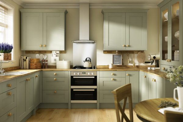 Scientific Vastu Kitchen (vastu kitchen)