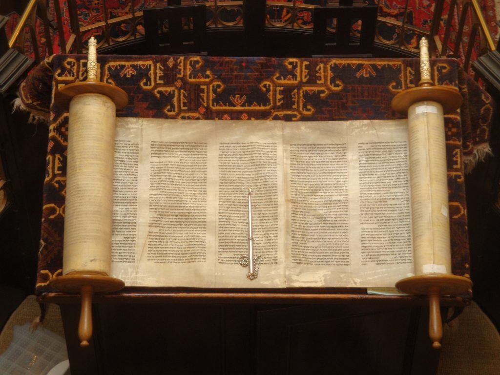 The Torah in Judaism - Astrology in Judaism