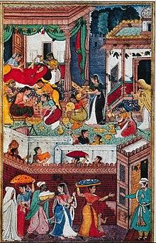 Lord Rams Birth In Ramayana