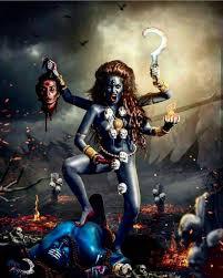 Devi Kaali